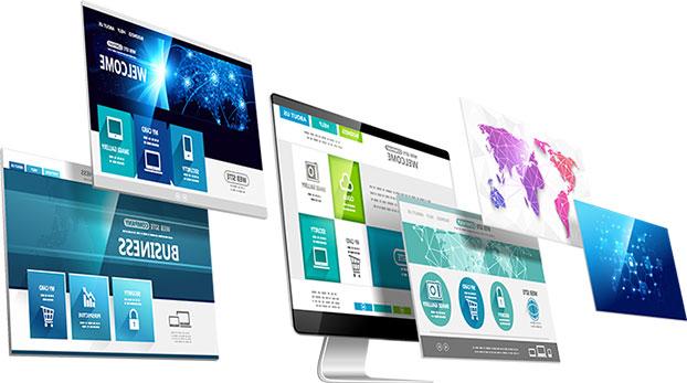 高端网站建设定制服务