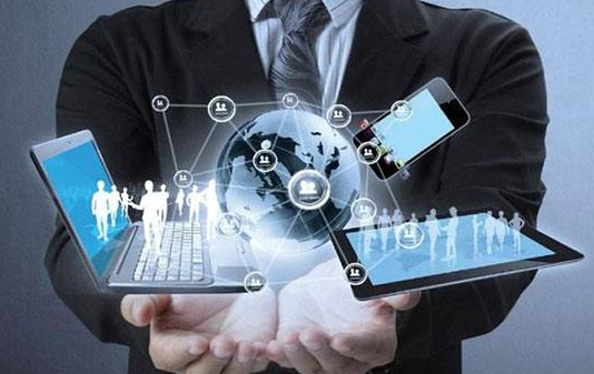 互联网整合营销的三大特点和四大操作思路
