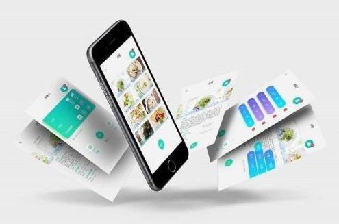网站建设丨企业手机端网站建设的几点建议