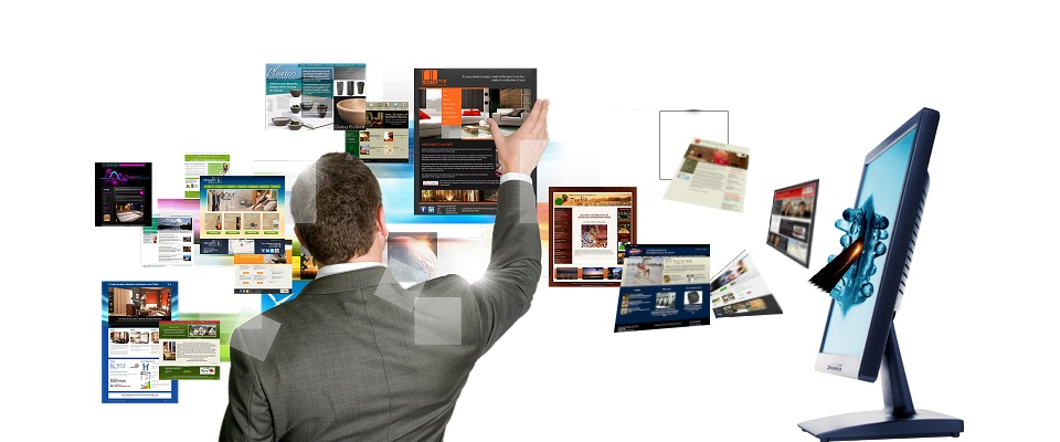 长沙企业网站制作必走的三个步骤