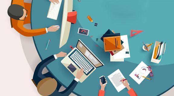 如何选择一个专业且靠谱的网络营销公司呢?智投未来告诉你!