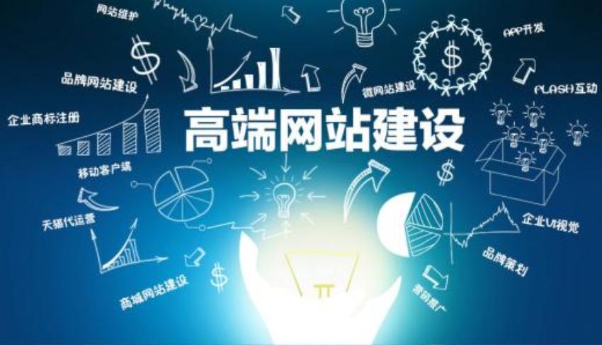 长沙企业网站:带你分析网络营销时代