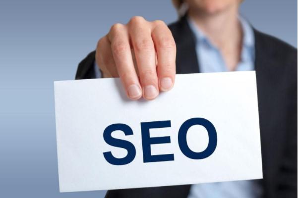 企业官网如何进行SEO优化?