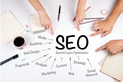 长沙seo优化:如何提升百度网页排名?