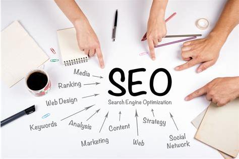 长沙seo优化:一文教你如何提高企业网站权重